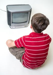 Media Coverage of Natural Disasters Can Impact Kids' Trauma Symptoms
