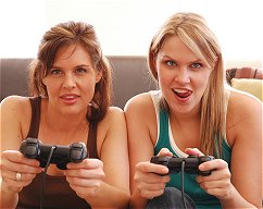 Video Games May Not Enhance Cognitive Skills After All